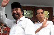 Manuver Nasdem Bisa Berimbas untuk Jokowi dan Koalisi - JPNN.com