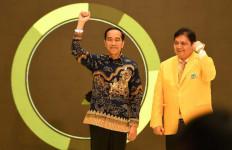 Pengamat Sebut Pernyataan Jokowi ke Surya Paloh Itu Sindiran, Bukan Guyonan - JPNN.com