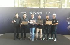 Lenovo Gelar 2 Kompetisi eSport Pekan Depan - JPNN.com
