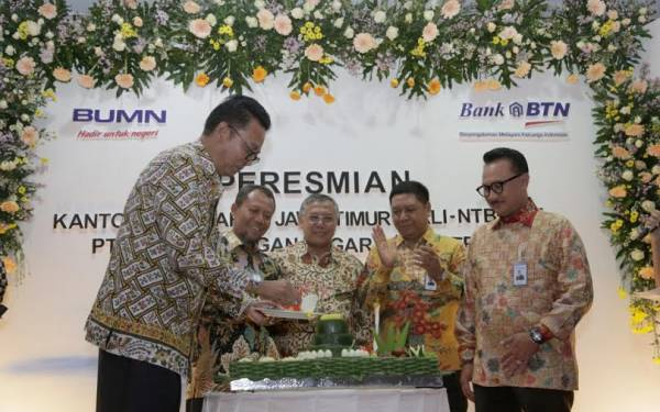 BTN Relokasi Kantor Wilayah 3 Di Jawa Timur - JPNN.com