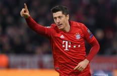 Bayern Muenchen Tembus 16 Besar Liga Champions - JPNN.com