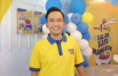 Ruben Onsu Kembali Sabet Penghargaan Presenter Terfavorit - JPNN.com