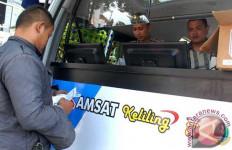 Kabar Baik, Pembebasan Denda Pajak Kendaraan Diperpanjang - JPNN.com