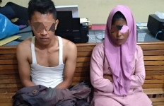 Suami Istri Kompak Edarkan Narkoba - JPNN.com