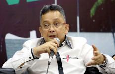 Rapat dengan Kapolri, Anggota Komisi III Kritik Polisi Berperut Buncit - JPNN.com