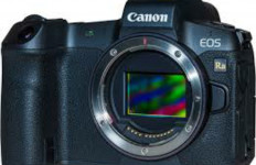 Canon Merilis Kamera Mirrorless untuk Potret Malam Hari - JPNN.com