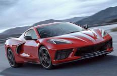 Produksi Chevrolet Corvette Terbaru Bakal Tertunda hingga Tahun Depan - JPNN.com