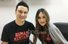 Luna Maya dan Christian Sugiono Jadi Pasutri Lagi - JPNN.com