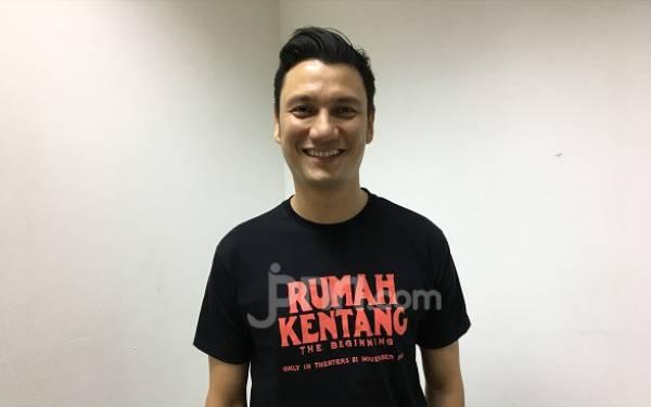 Christian Sugiono Susah Tidur Usai Syuting Rumah Kentang - JPNN.com