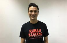 Christian Sugiono Beber Alasan Mau Terlibat Dalam Film Rumah Kentang - JPNN.com