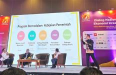 Irfan Wahid Ungkap 4 Masalah Utama Pengembangan Industri Kreatif - JPNN.com