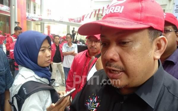 Pangi Sarwi Chaniago : Partai Gelora Harus Belajar Etika Politik