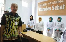 Ganjar Berencana Menggabungkan Sekolah yang Minim Murid - JPNN.com