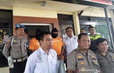 Pencuri Mobil Modus Sewa Taksi Online Dibekuk Polisi - JPNN.com