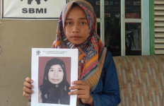 Sudah 13 Tahun Fadiroh Tak Ada Kabar dari Malaysia - JPNN.com