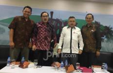 Abbas Dukung Eks Penegak Hukum Jadi Dewas KPK - JPNN.com
