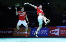 Pukul 2 Bule Jerman, Minions Tembus Semifinal Fuzhou China Open 2019 - JPNN.com