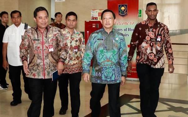 Presiden Jokowi Dijadwalkan Buka Rakornas Pemerintah Pusat dan Daerah - JPNN.com