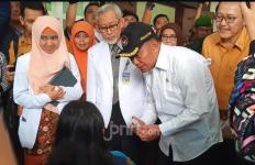 Menko Muhadjir Pastikan Peserta BPJS Kesehatan Dapat Pelayanan Terbaik - JPNN.com