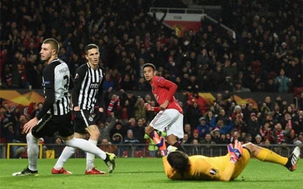 Kabar Gembira Buat Penggemar Manchester United - JPNN.com