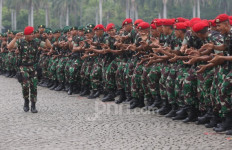 Perpres 66 Tahun 2019: Wakil Panglima TNI Jenderal Bintang Empat - JPNN.com