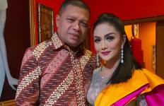 Krisdayanti Ungkap Alasan Raul Lemos Tidak Akan Hadiri Pernikahan Aurel - JPNN.com