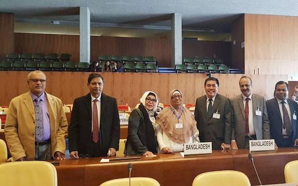 Anggota ILO Miliki Kesamaan Prioritas Kebutuhan Dunia Kerja  - JPNN.com
