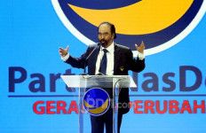Teroris Sasar Polrestabes Medan, Surya Paloh Ajak Publik Tingkatkan Kewaspadaan - JPNN.com
