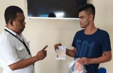 Penumpang Air Asia Diamankan Lantaran Bawa Pasta Gigi Berisi Sabu-sabu - JPNN.com