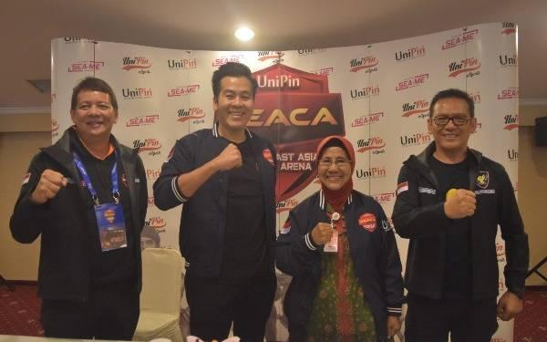 Turnamen eSports Berskala Internasional di Jakarta Diikuti 66 Tim - JPNN.com