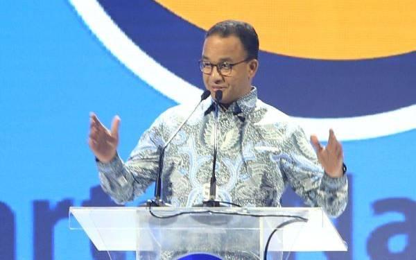 Anies Keberatan Gerindra Usulkan Calon Wagub Baru - JPNN.com