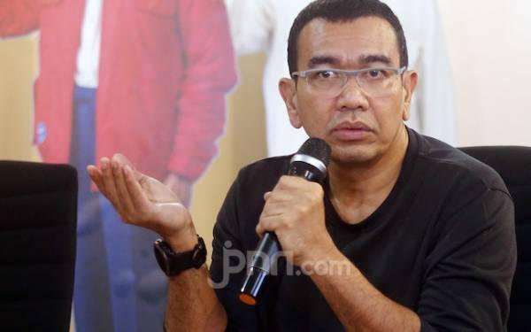 Jadi Staf Khusus Menteri BUMN, Arya Sinulingga Tinggalkan Perindo - JPNN.com