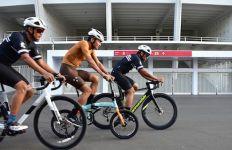 Indonesia Enduro Gelar Balap Sepeda Nasional GBK iROCS di Gelora Bung Karno - JPNN.com
