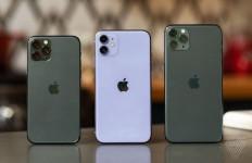 Demi Hasil Foto Terbaik di iPhone, Apple Rela Lakukan Ini - JPNN.com