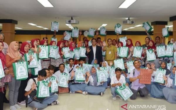 Pemkab Bogor Gandeng Milenial Promosikan Pariwisata - JPNN.com