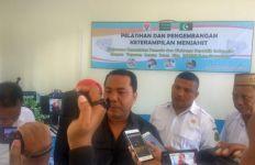 Kemenpora Gelar Pelatihan Keterampilan Menjahit di Gorontalo - JPNN.com