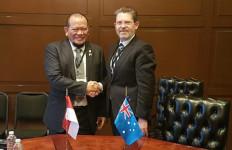 Ketua DPD RI: Australia Tegaskan Papua Bagian Integral NKRI - JPNN.com
