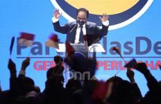 Surya Paloh: Kalau Ada Partai yang Bawa Marah Saja, Dia Kurang Pancasilais - JPNN.com