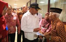 Muhadjir Lega RS Masih Layani Pasien BPJS Kesehatan meski Tagihan Macet - JPNN.com