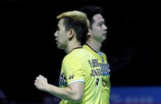 Testimoni Minions Setelah Masuk Final Fuzhou China Open 2019 - JPNN.com