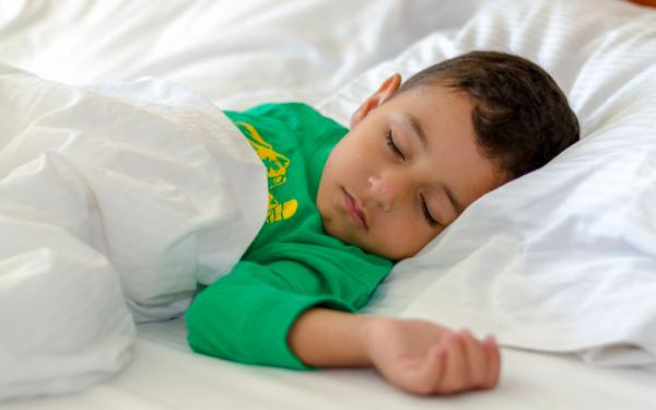 5 Manfaat Tidur Siang Untuk Kesehatan Anak - JPNN.com
