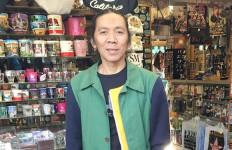Bimbim Slank: Pak Wishnu Gue Anggap Bisa Mewakili Kami - JPNN.com