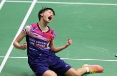 Chen Yu Fei Butuh 82 Menit Untuk Menang di Final Fuzhou China Open 2019 - JPNN.com