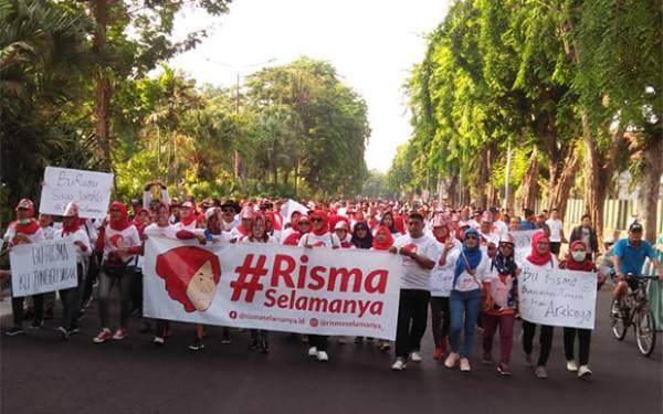 Muncul Gerakan Risma Selamanya, Menunggu Cawali Pilihan Tri Rismaharini - JPNN.com