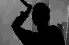 Kepala Janda Muda Bersimbah Darah Dihujani Tikaman, Pelakunya Mantan Suami - JPNN.com