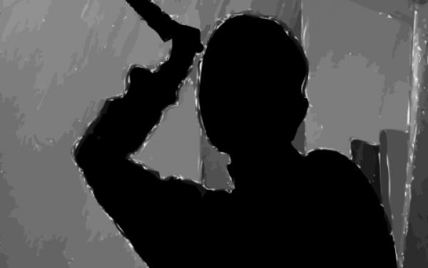 Octavio Dominggus Ditikam dan Dianiaya OTK saat Sedang Tidur - JPNN.com