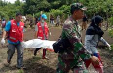 Penemuan Kerangka Diduga Korban Tsunami Aceh 2004 - JPNN.com