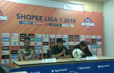 Komentar Rahmad Darmawan Usai Ditahan Imbang Persebaya Surabaya - JPNN.com