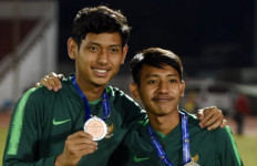 Timnas U-19 Indonesia vs Korea Utara, Salman: Laga Sangat Penting, Harus Fokus - JPNN.com