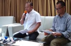 Rio Capella Sindir Slogan Partai NasDem Kini Sudah Berubah Jadi Restoran Politik - JPNN.com